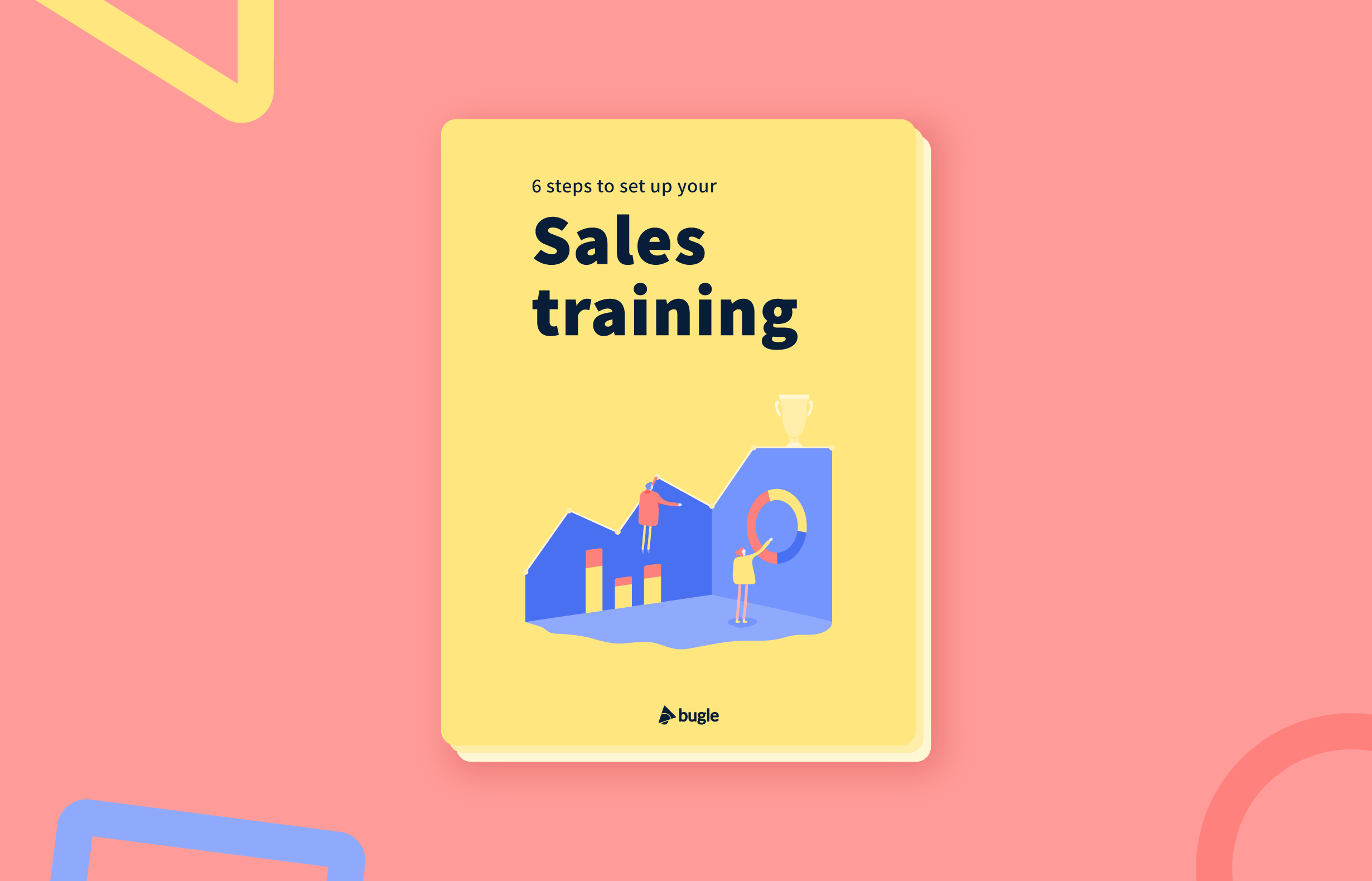 6 Steps To Set Up Sales Training