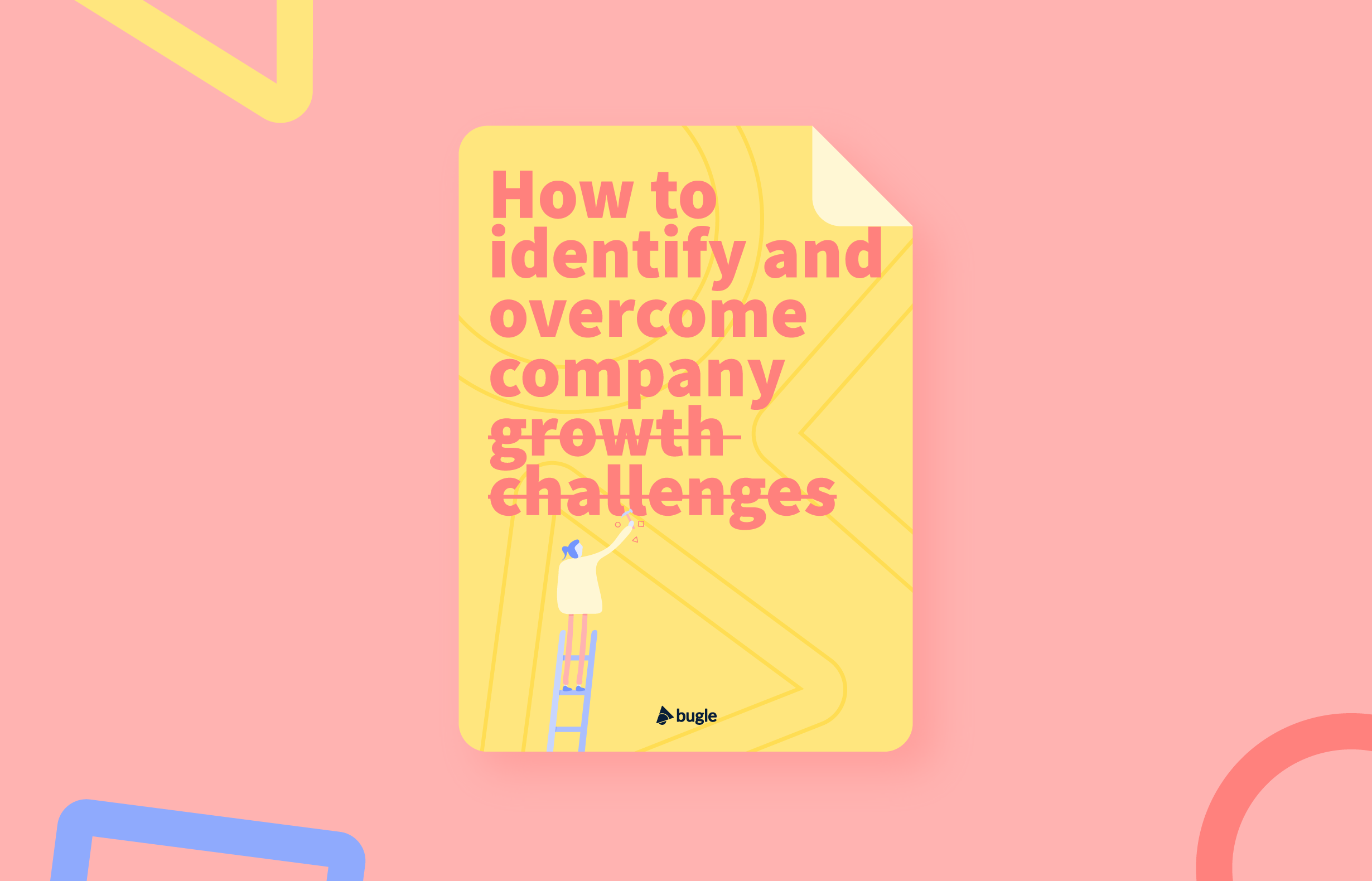 How to identify and overcome company growth challenges