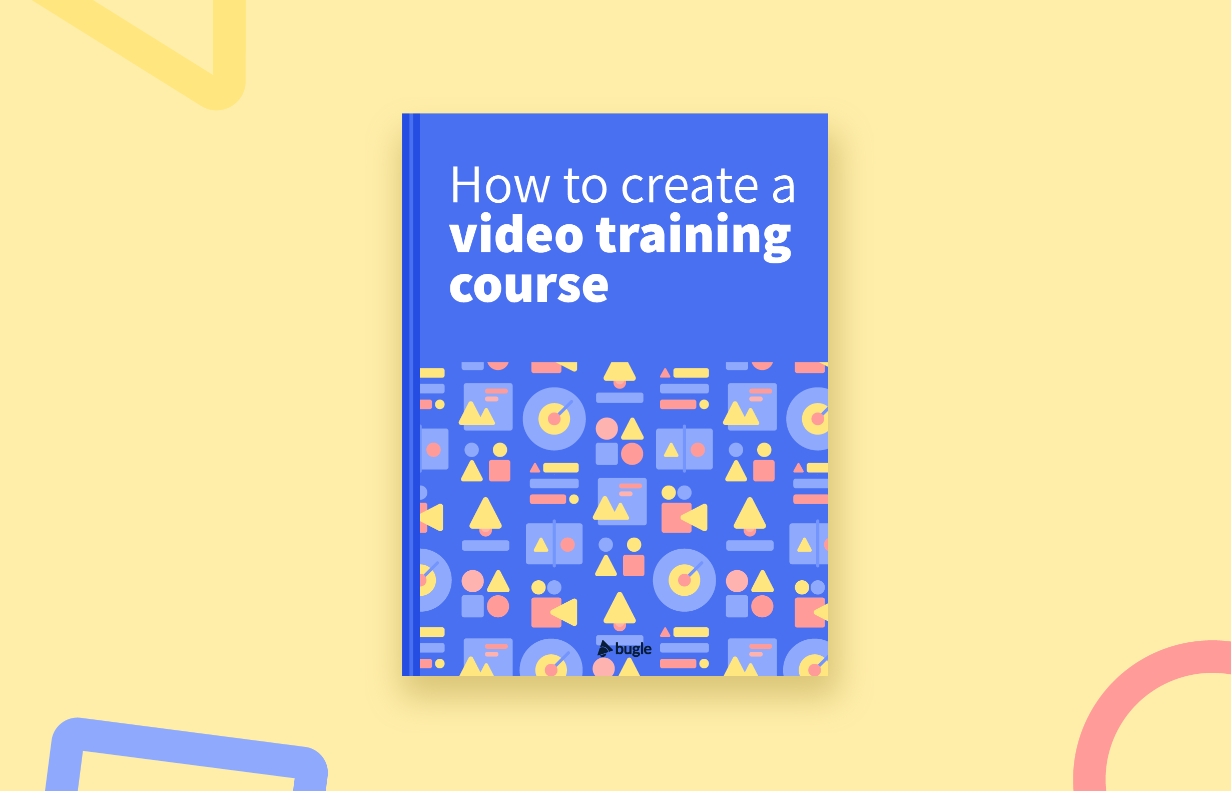 how To Create A Video Training Course