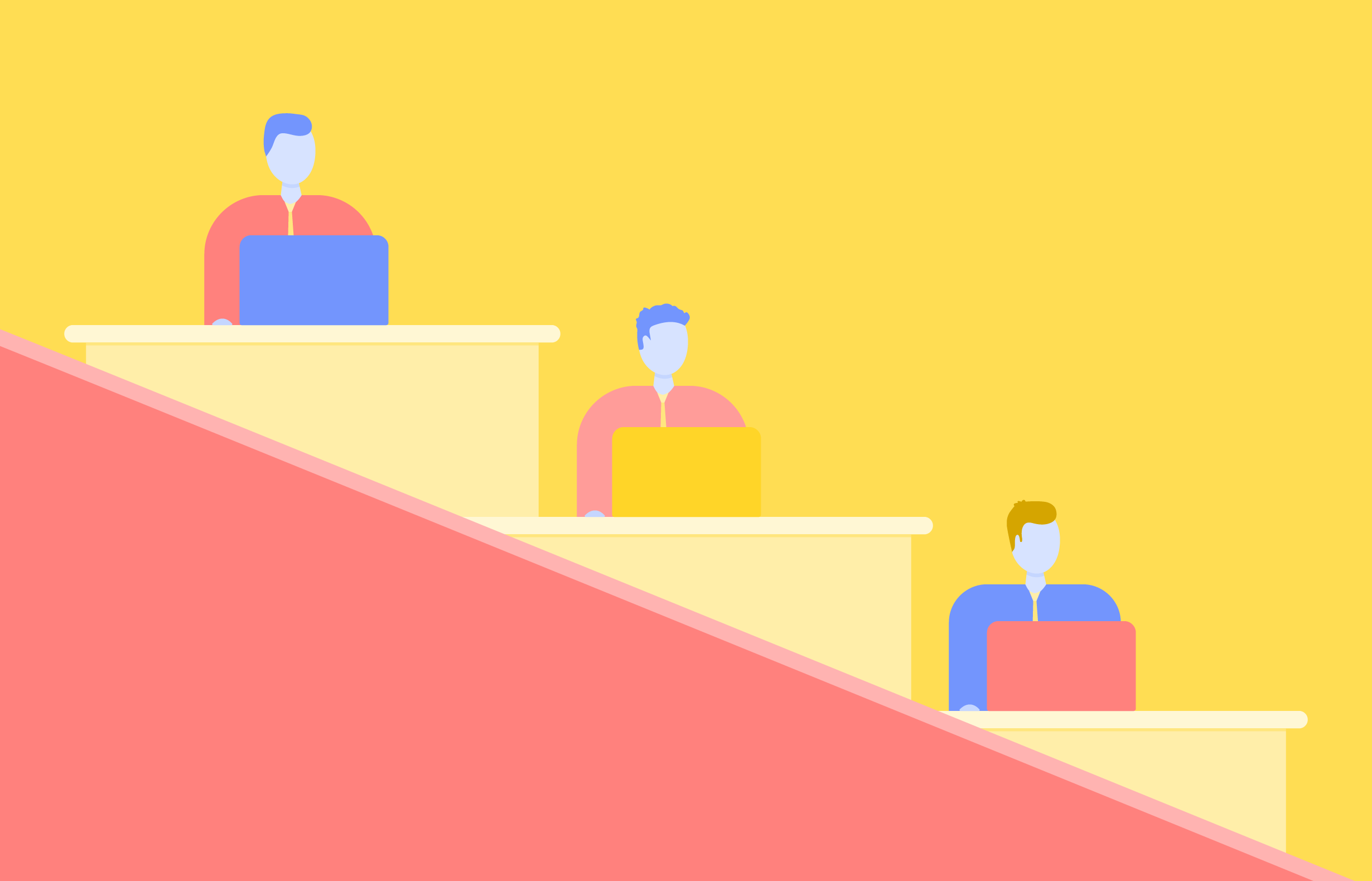 Onboarding remote working sales reps