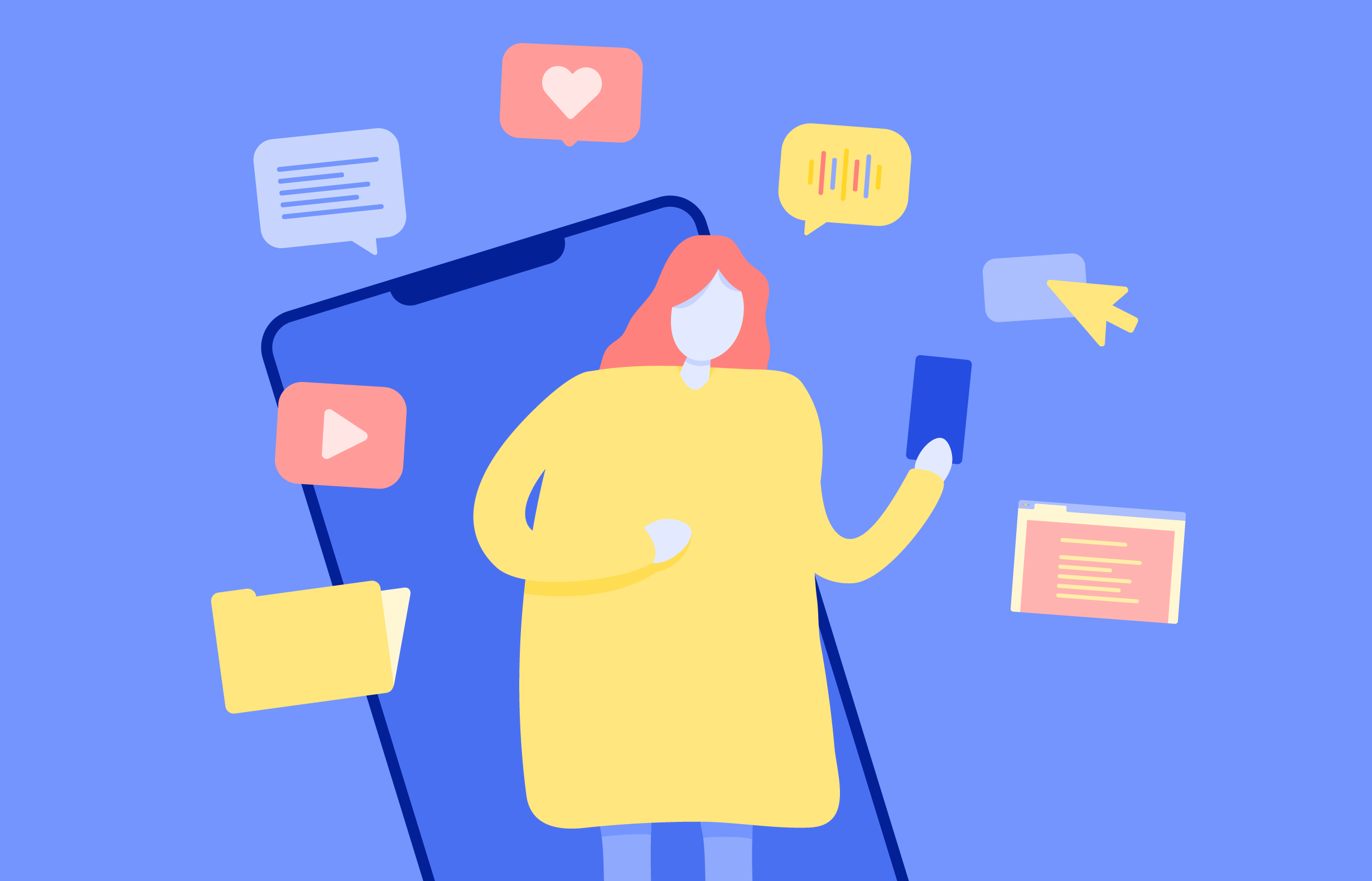 The 4 things you need to know about developing training content for generation Z