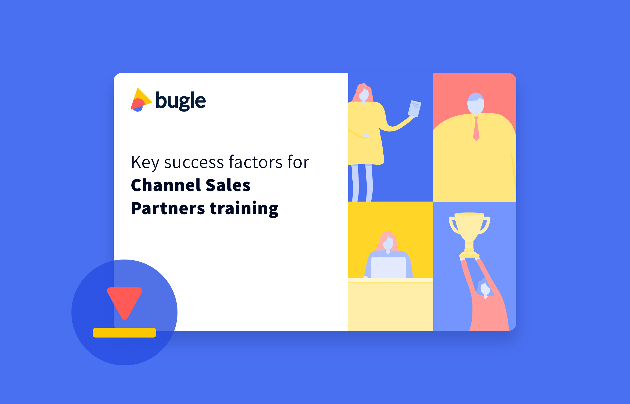 Key Success Factors for Channel Sales Partners Training (free guide)