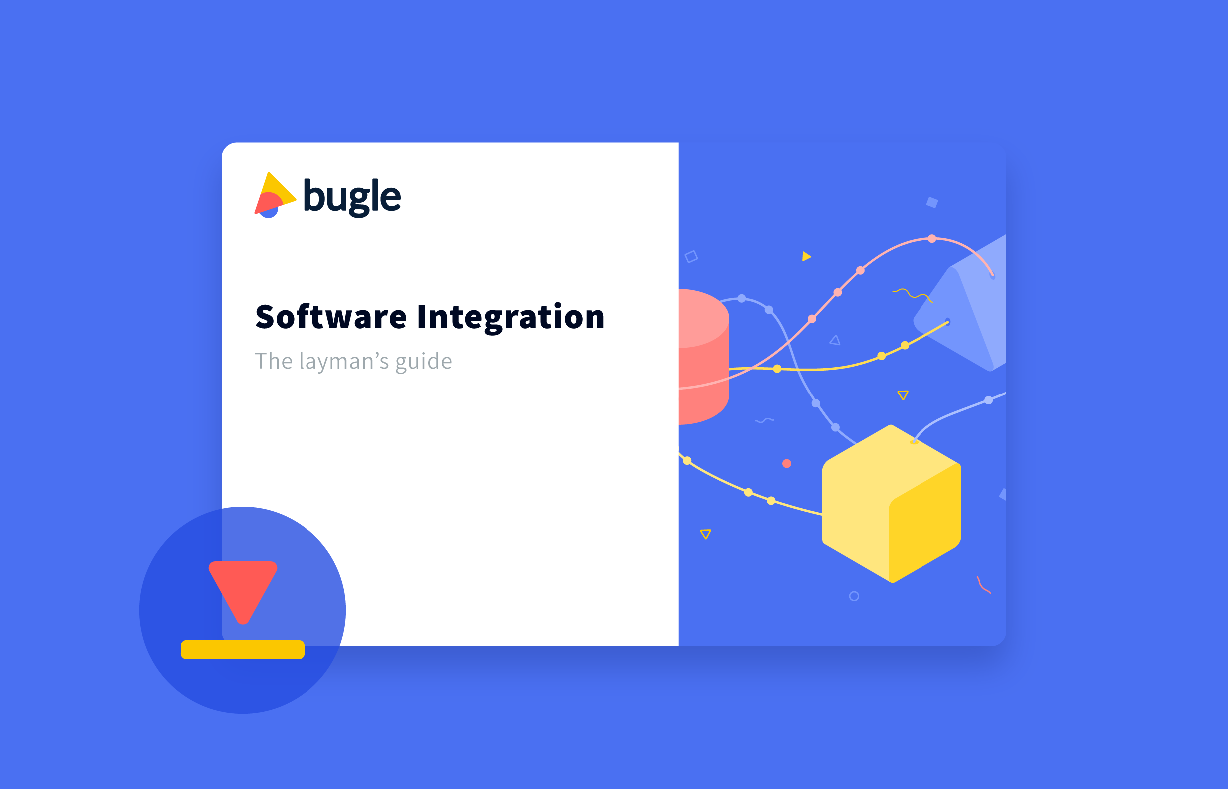 Software Integration guide for non-technical people